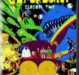 Superjail! Season 2 DVD