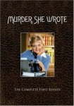 Murder, She Wrote: The Complete First Season (1984) - DVD Review