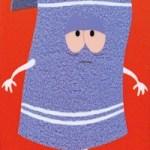 South Park's Towelie