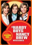 The Hardy Boys/Nancy Drew Mysteries Season 1 (1977) - DVD Review