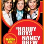 Hardy Boys Nancy Drew Mysteries Season 1 DVD