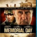 Memorial Day Blu-Ray