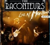 Raconteurs: Live at Montreux 2008 Blu-Ray