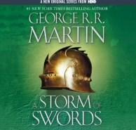 Storm of Swords Audiobook