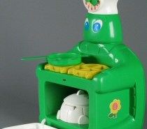 Turtle Oven