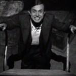 Dwight Frye as Renfield in Dracula