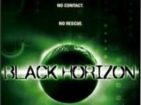 Black Horizon DVD