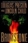 Brimstone - Book Review