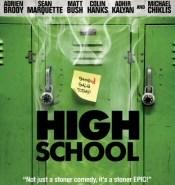 High School Blu-Ray
