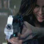 Kate Beckinsale as Lori in Total Recall (2012)