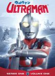 Ultraman is Headed for DVD from BCI; Somebody Go Tell Ernie Cline