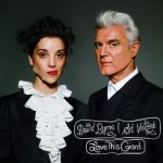 Music Monday: David Byrne, St. Vincent, Spike Jones & More...