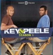 Key and Peele Season 1 Blu-Ray