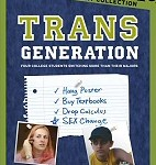 Transgeneration DVD