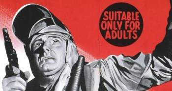 Black Scorpion (1957) - Suitable Only For Adults