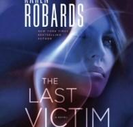 Last Victim Audiobook