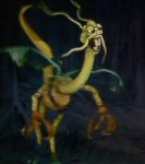 The Muppets and the Jabberwocky: Burble, Burble