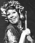 Holiday Giftage Headsup: Carol Burnett Show Boxed Set Can Double as Bludgeon