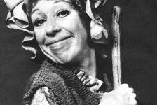 Carol Burnett: Charwoman