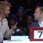 Noel Edmonds vs. Derren Brown on Deal or No Deal