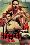 Special Chabbis (2013) - Movie Review