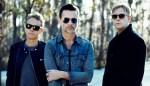 Music Tuesday: Depeche Mode, Nakia, Beans on Toast & More...
