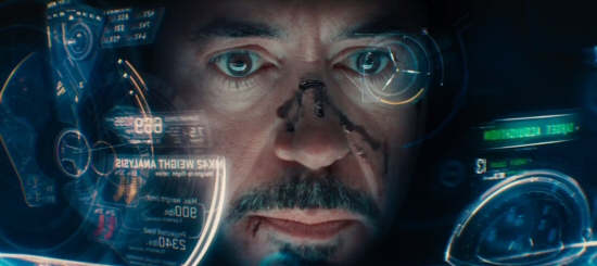 Iron Man Three: On What Was Done