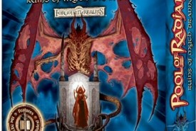 Pool of Radiance: Ruins of Myth Drannor PC Game
