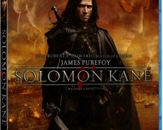 Solomon Kane on Blu-Ray