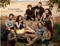 Shameless Season 3 Blu-Ray