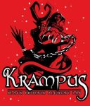 A Delayed Christmas BPAL Post Because Krampus