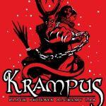Krampus from Black Phoenix Alchemy Lab