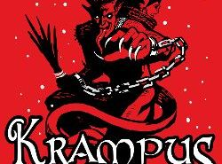 Krampus from Black Phoenix Alchemy Lab