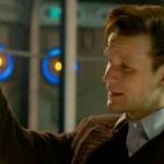 Doctor Who: Matt Smith goodbye to the bowtie