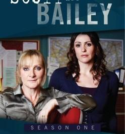 Scott and Bailey Season 1 DVD