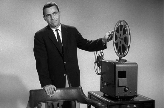 32 Days of Halloween Part VIII, Movie Night No. 3: Twilight Zone Double Feature!