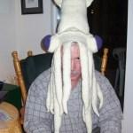Squid Hat