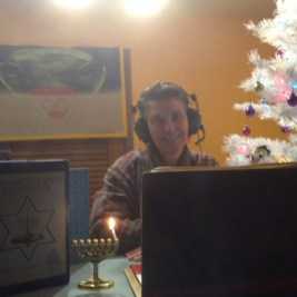 Rox of Spazhouse Holiday Special
