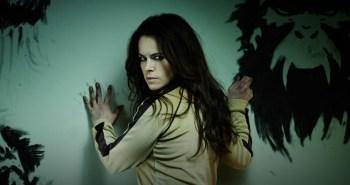 Emily Hampshire as Jennifer Goines in 12 Monkeys