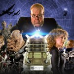 Big Finish: New Doctor Who