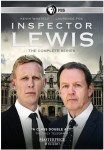 Headsup: Inspector Lewis: The Complete Series on DVD
