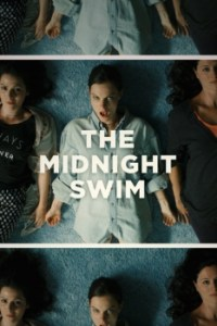 The Midnight Swim DVD