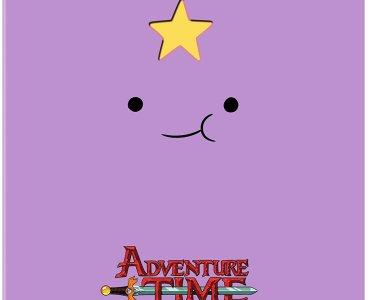 Adventure Time Season Six on Blu Ray