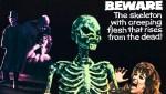 32 Days of Halloween IX, Day 14: The Creeping Flesh!