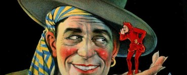 Lon Chaney in The Unknown (1927)