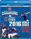 Headsup: 2016 World Series Doubleheader