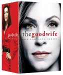 Headsup: The Good Wife: The Complete Series