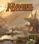 Headsup: The Art of Magic the Gathering - Amonkhet