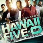 Hawaii Five-0 Season Seven DVD