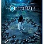 Originals Season Four Blu-ray